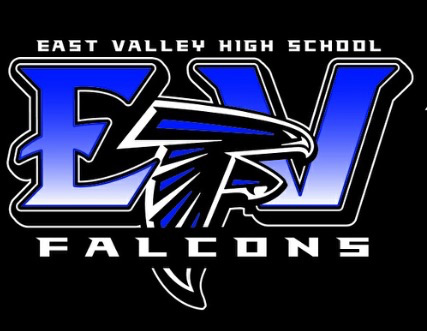 East Valley High School logo
